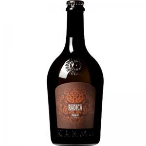 Birra Artigianale Karma Radica 75 Cl