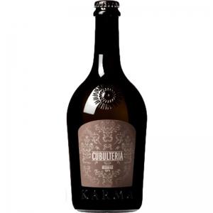 Birra Artigianale Karma CUBULTERIA 75 Cl