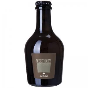 Birra Artigianale Karma CUBULTERIA 33 Cl
