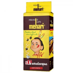 Caffè Passalacqua Mehari Gr. 250 (Gusto forte)
