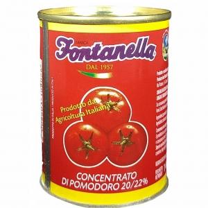Concentrato Pomodoro 200 gr