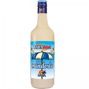 Sabadrink mandorla 1000 ml