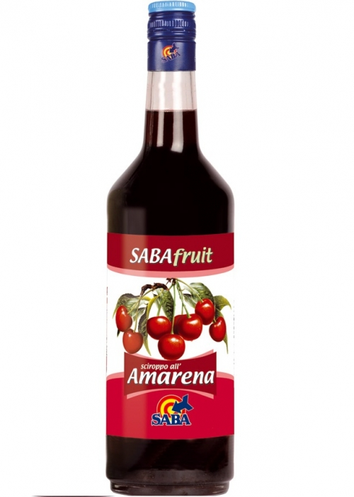Cherry Syrup 1000ml
