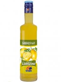Sciroppo Limone 500 ml