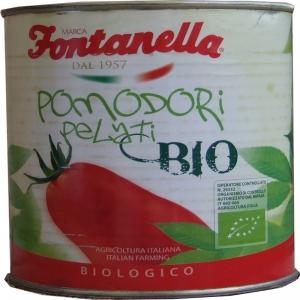POLPA POMODORO 3000 Gr Easy Open BIOLOGICI