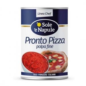Picado fino Pronto Pizza 4050gr