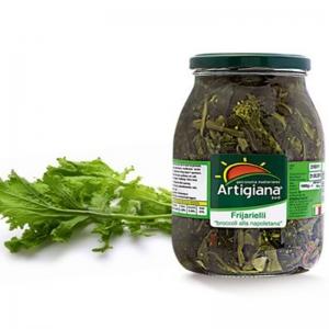 Broccoletti alla Napoletana | Frijarielli Kg. 1