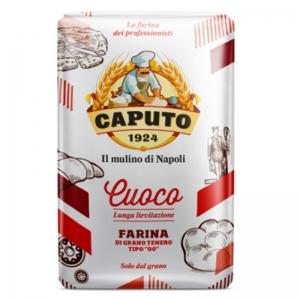 "Farina Caputo Rossa ""00"" Pizza Chef kg 1"