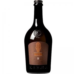 "Birra Artigianale Karma ""NIGERIA"" 75 cl"