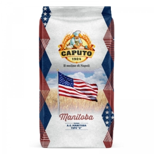 Farina Caputo Manitoba | Sacco America '0' Kg. 25