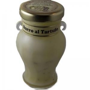Burro al Tartufo Nero Gr. 90