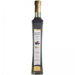 Aceto Balsamico al Tartufo Nero ml 100