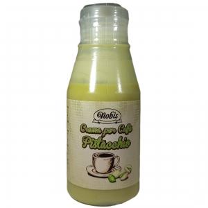 Topping alla crema di pistacchio Gr. 120 - Nobis Nocciole
