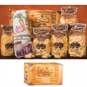 El paquete Amalfi