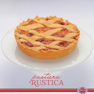PASTIERA RUSTICA - CHIRICO -