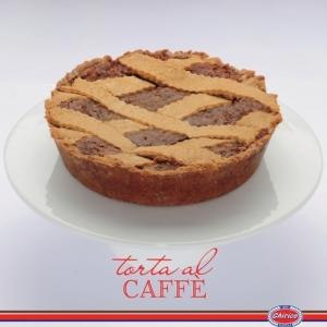 TORTA AL CAFFE' - CHIRICO -