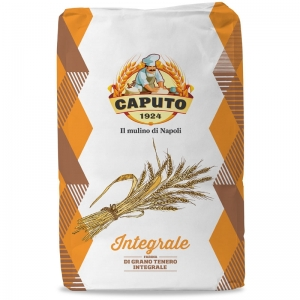 Whole Caputo Flour Kg. 5