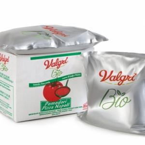 Pomodori Pizza Napoli BIO