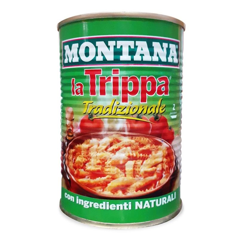 Trippa Tradizionale Montana