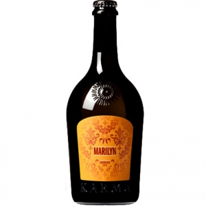 "Craft Beer Karma ""Marylin"" 75 Cl"