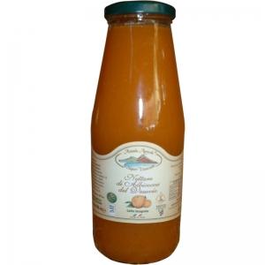 Apricot Nectar des Vesuvs