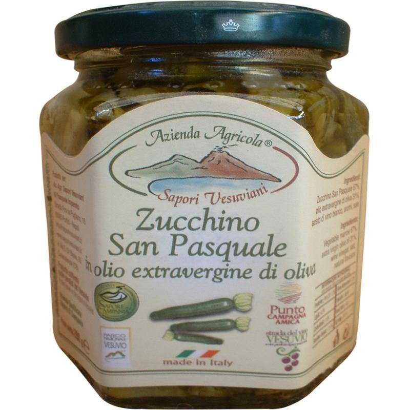 Courgette San Pasquale