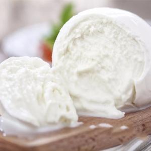Mozzarella di Latte di Bufala 500 Gr.