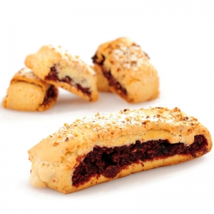 cherry Biscotti (10 Pieces)