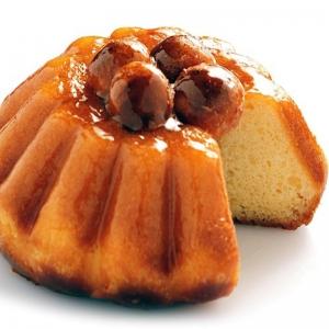 Torta Babà (Kg. 1) - NON DISPONIBILE -