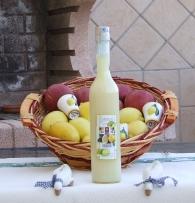 Crema di Limone 17% - 500 ml -
