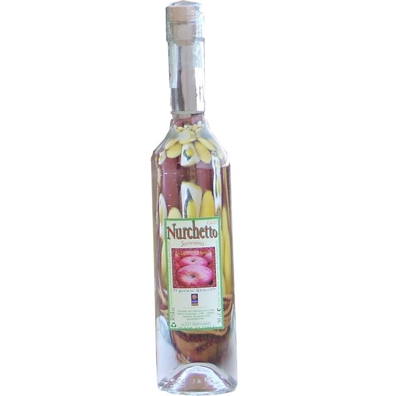 Annurca Apple Liqueur 30% - 500 ml -