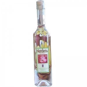 Annurca Apple Liqueur 30% - 500 ml -