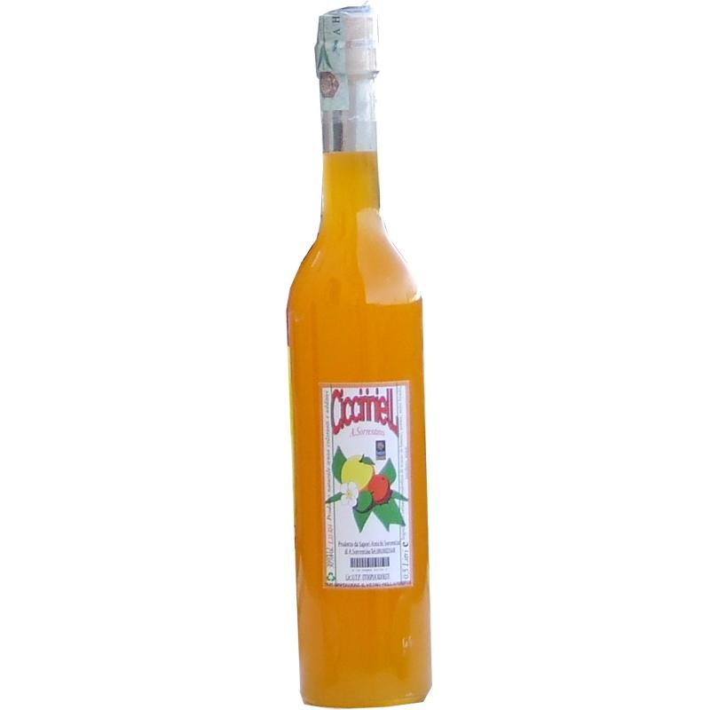 Cicciriniello 30% - 500 ml -