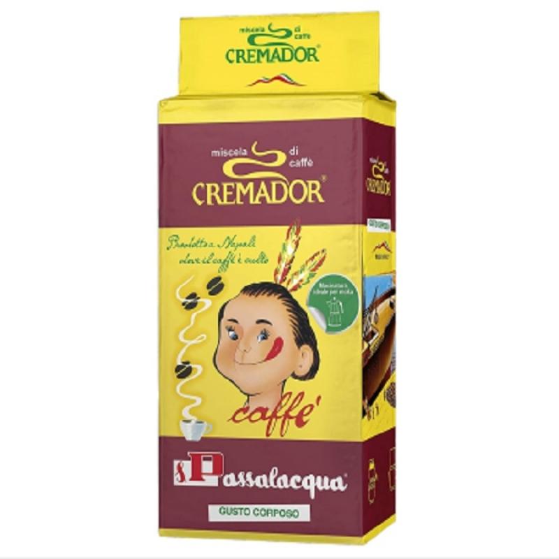 Caffè Passalacqua Cremador Gr.250 (Gusto corposo)