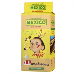 Coffee Passalacqua Mekico Gr. 250 | Coffee Mexico