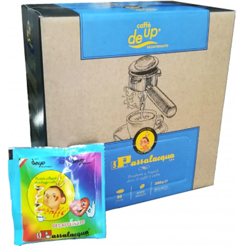 Cialde Passalacqua DEUP - Box 50 CIALDE