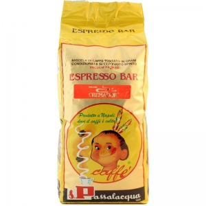 Caffè Passalacqua Grani CREMADOR Kg 1 x 6 PEZZI
