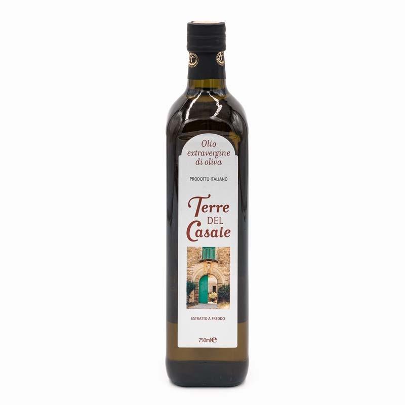 Aceite Oliva Virgen Extra 75 Cl - Terre del Casale -