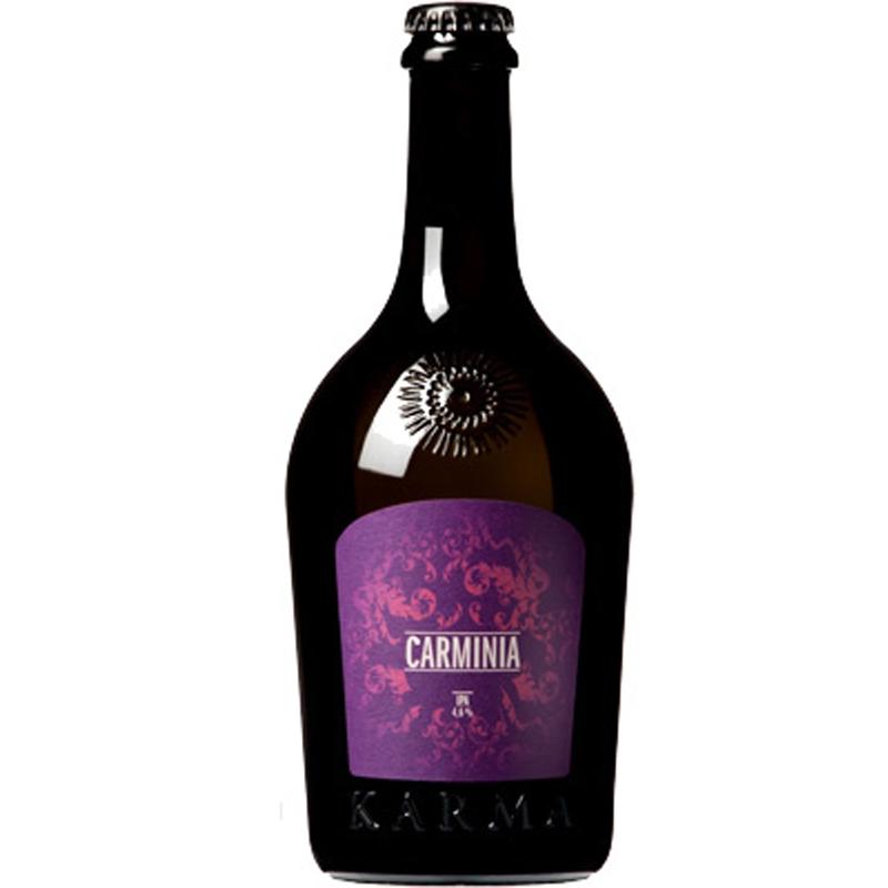 Birra Artigianale Karma CARMINIA 75 Cl