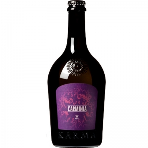 Craft Beer Karma CARMINIA 75 Cl