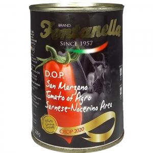 """Geschälte Tomaten """"San Marzano D.O.P."""" GR 500"""