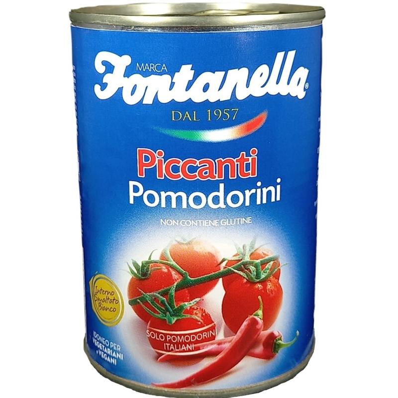 POMODORINI Piccanti 500 Gr