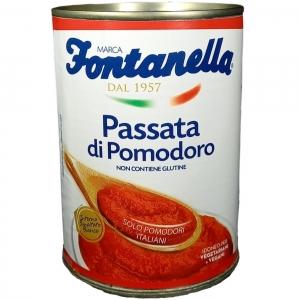 Sauce tomate 500 Gr. Ouverture Facile