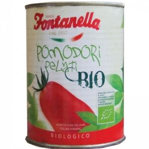 Tomates Pelados ORGÁNICA Kg 1