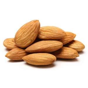 Shelled Almonds (kg 1)