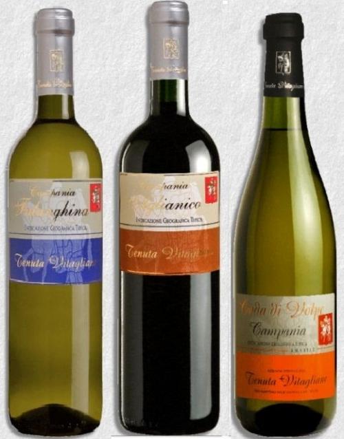 3 Bottles Wine IGP