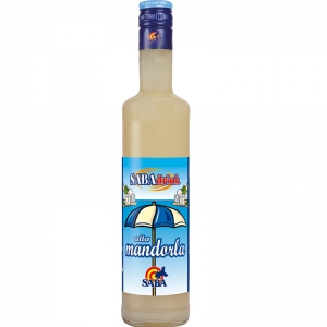 Sabadrink almonds 500 ml