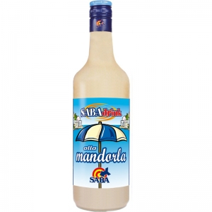 Sabadrink Almond 1000 ml