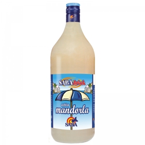 Sabadrink Almond 2000 ml