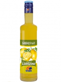 Lemon Syrup 500 ml